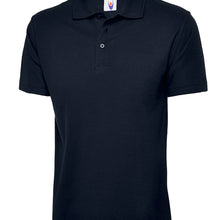 Uneek Classic Polo Shirt Navy UC101