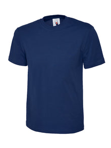Uneek Classic T-Shirt French Navy UC301
