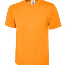 Uneek Classic T-Shirt Orange UC301