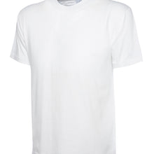 Uneek Premium T-Shirt White UC302