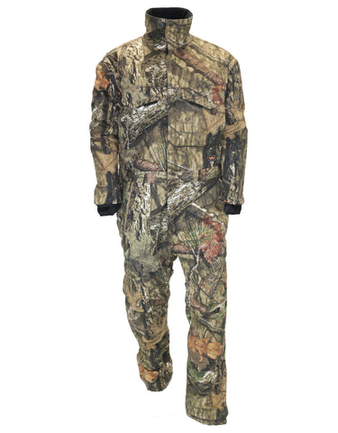 Walls Legend Insulated Coverall: MENS COVERALLS - MOSSY OAK BREAKUP COUNTRY: 15250MC9