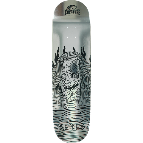 CREATURE REYES MELTED Deck 8.0