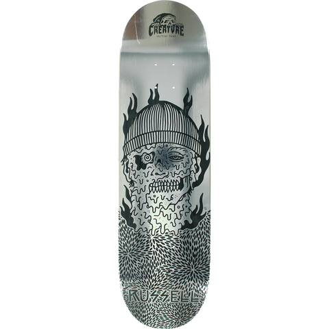 CREATURE RUSSELL MELTED Deck 8.5