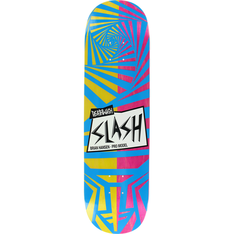 DW SLASH STOKED Deck 8.25