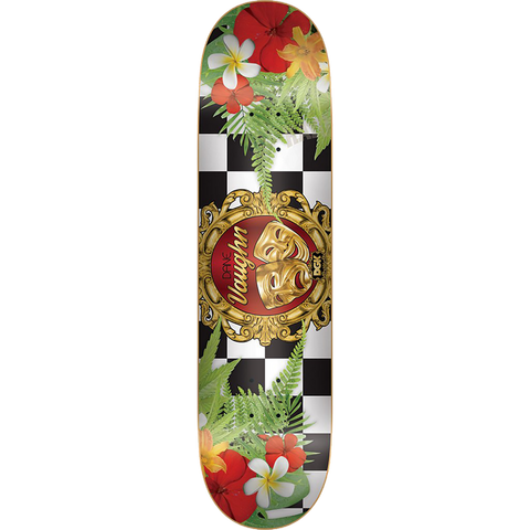 DGK VAUGHN LUXURY Deck 7.8