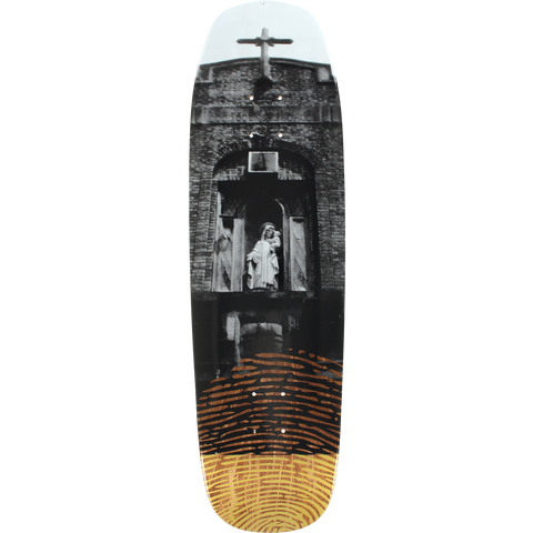 PRESERVATION MATERIAL GIRL Deck 8.87x32.5