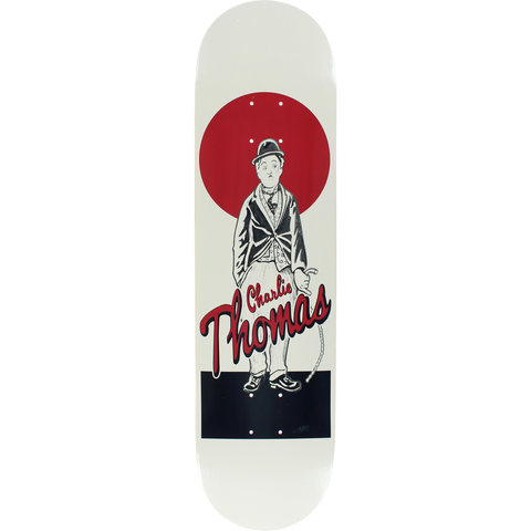 PRESERVATION THOMAS LITTLE TRAMP STREET Deck 8.0