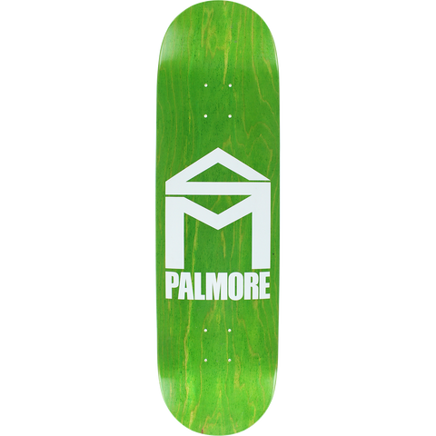 SK8MAFIA PALMORE HOUSE STAIN Deck 8.5