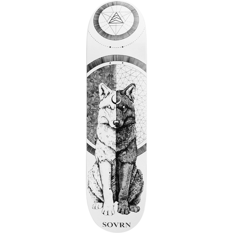 SOVRN CANIS RE-ISSUE Deck 8.25