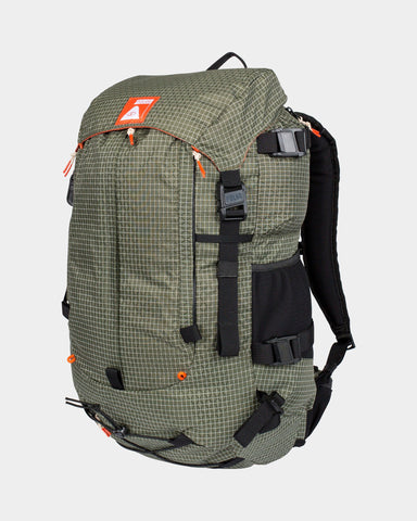 Poler Orange Label Rucksack