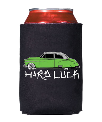 Hard Luck Coozies