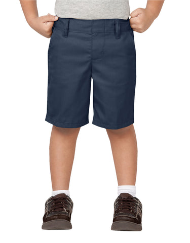 Dickies Toddler Unisex Pull-On Short: BOYS SHORTS - DARK NAVY: KR224DN