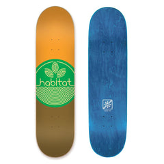 Habitat Leaf Dot 8.25