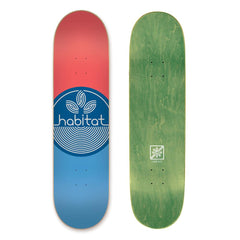 Habitat Leaf Dot 8.0