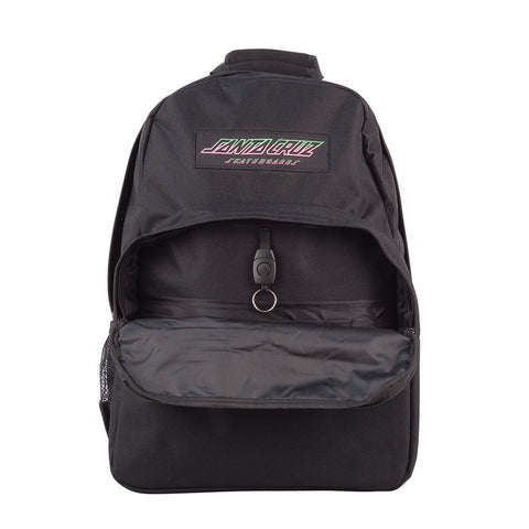 Santa Cruz Throwdown Strip Backpack 44642526