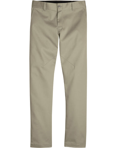 Dickies Tough Max Flex Twill Pant W/Pivot-Tek: Desert Sand - WP006DS
