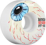 Bones Wheels STF Pro Reyes Eyeball 52mm 103A V4 Skateboard Wheels 4pk