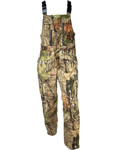 Walls Pro Series Scentrex® Silent Quest Bib: MOSSY OAK BREAKUP COUNTRY: ZB851MC9