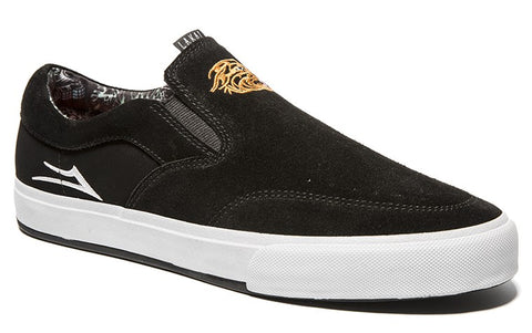 Lakai Owen Swanski Mens Skate Shoes