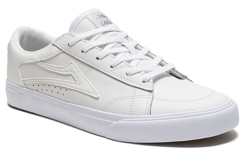 Lakai Ellis Mens Skate Shoes - White