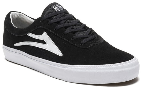 Lakai Sheffield Mens Skate Shoes - Black