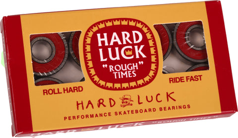 Hard Luck Rough Times Bearings