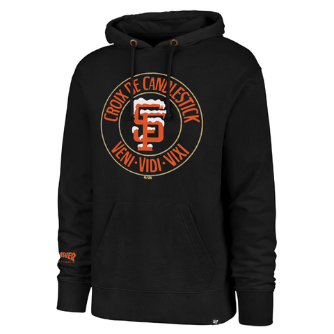 cheaper 7e98c 00d74 Thrasher x SF Giants - Free Shipping on all San Francisco ...