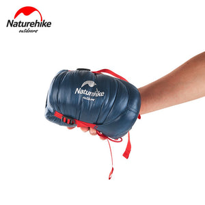 Ultra Lightweight & Portable Down Sleeping Bag
