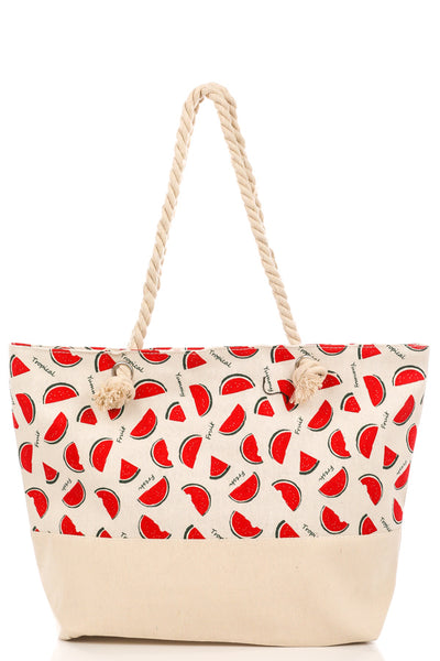 Watermelons Tote Bag