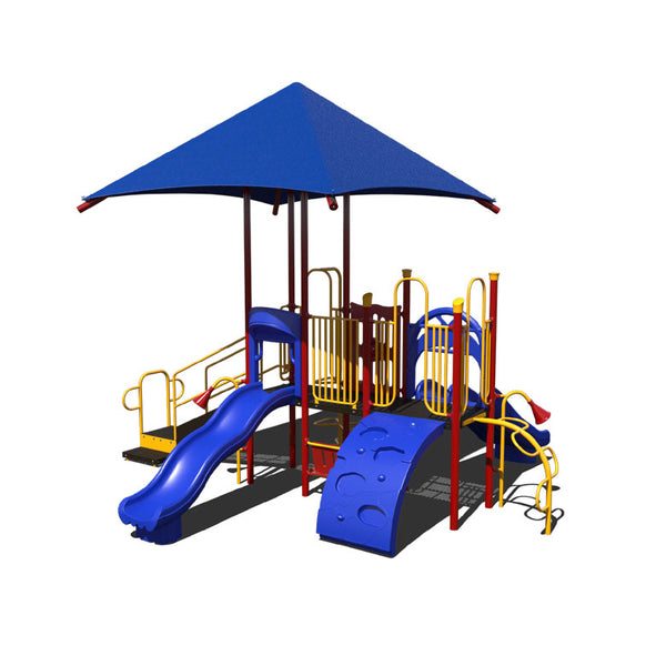 GG-0026 Composite Playset
