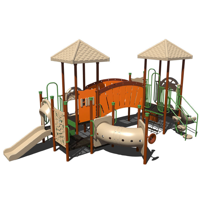 GG-0027 Composite Playset