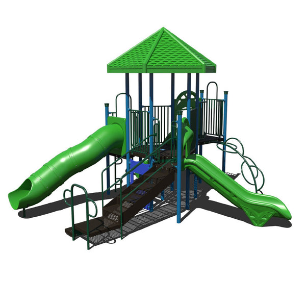 GG-0029 Composite Playset