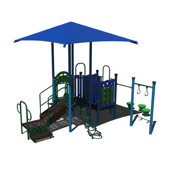 GG-0030 Composite Playset