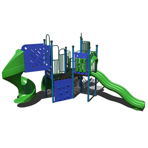 GG-0032 Composite Playset