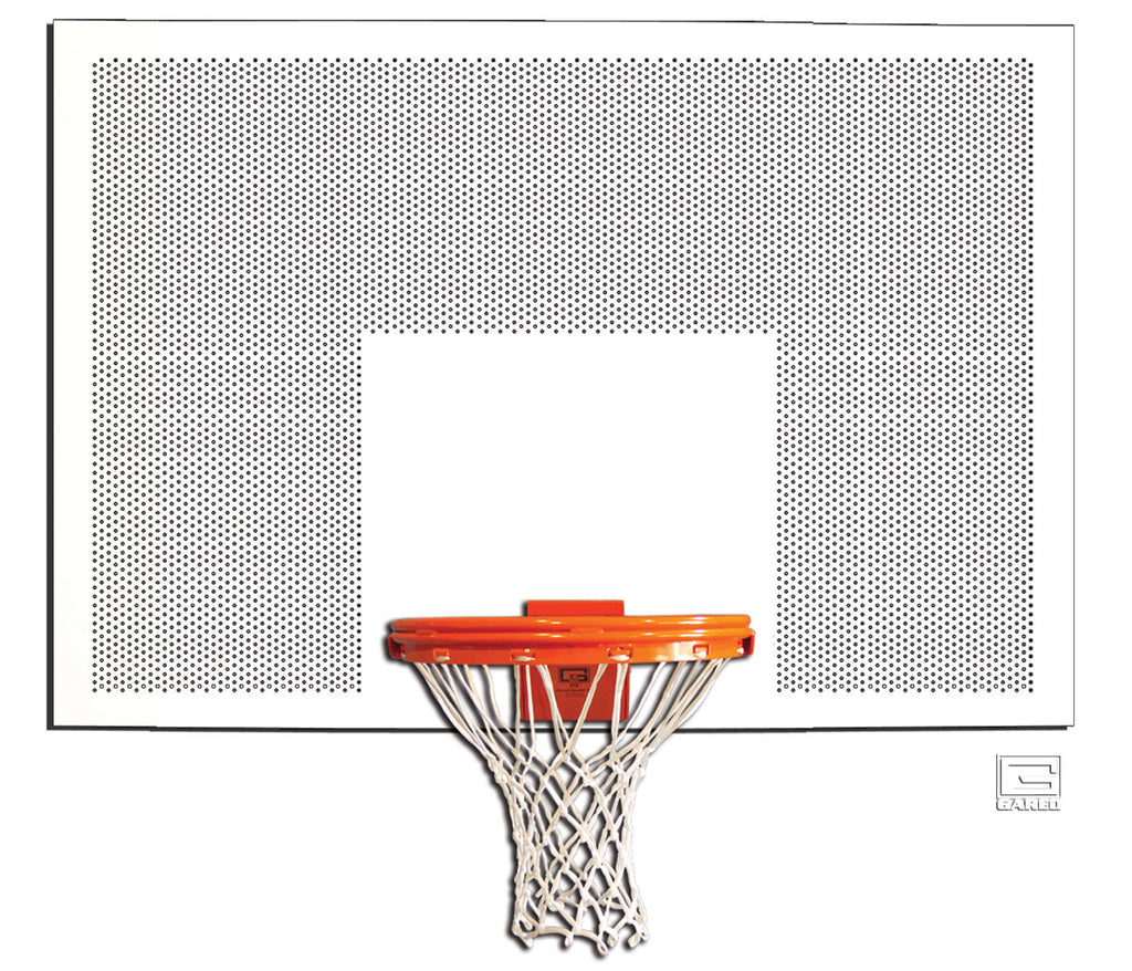 1260PS Rectangular Basketball Backboard