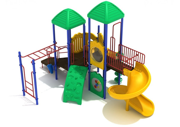 Cooper's Neck - Composite Playset