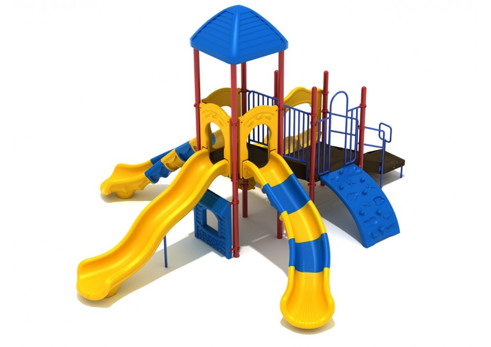 Divinity Hill - Composite Playset