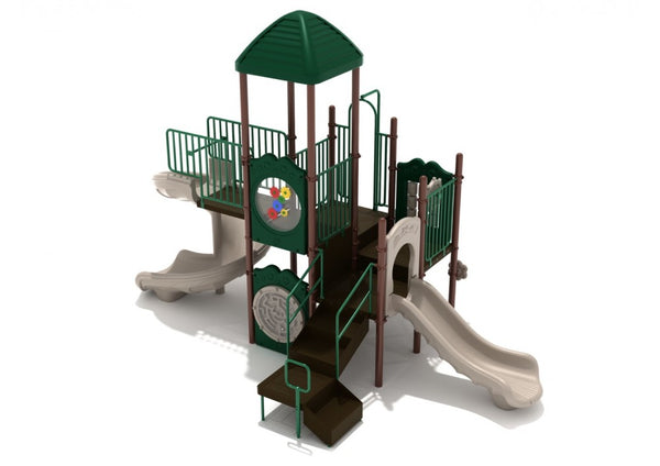 Hoosier Nest - Composite Playset