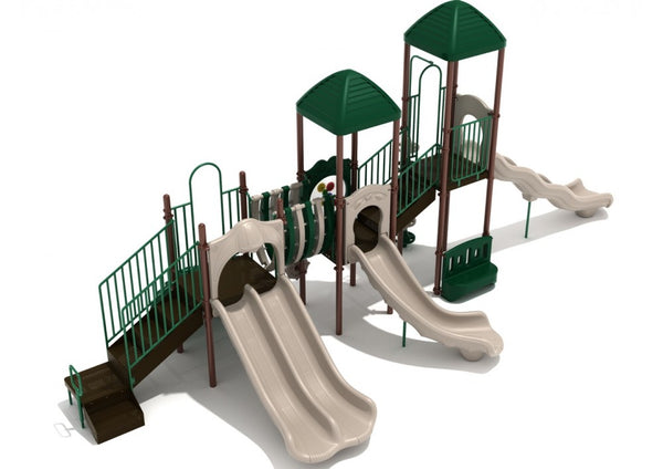 Ladera Heights - Composite Playset