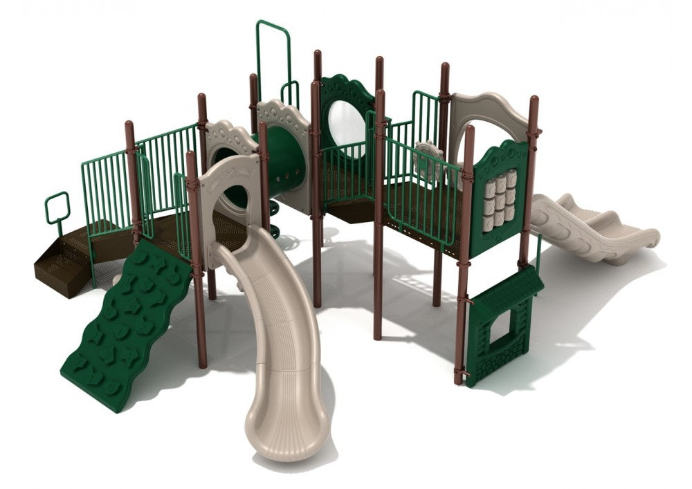 Rose Creek - Composite Playset