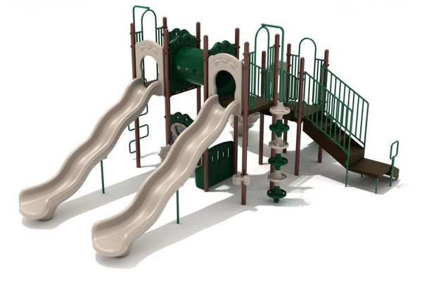 Keystone Crossing - Composite Playset
