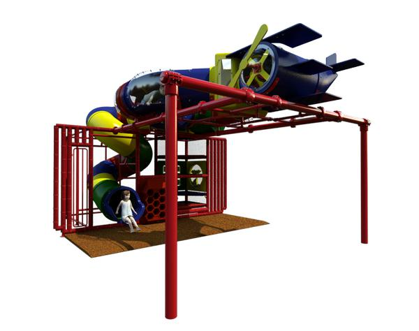 Indoor Playground 5374-0