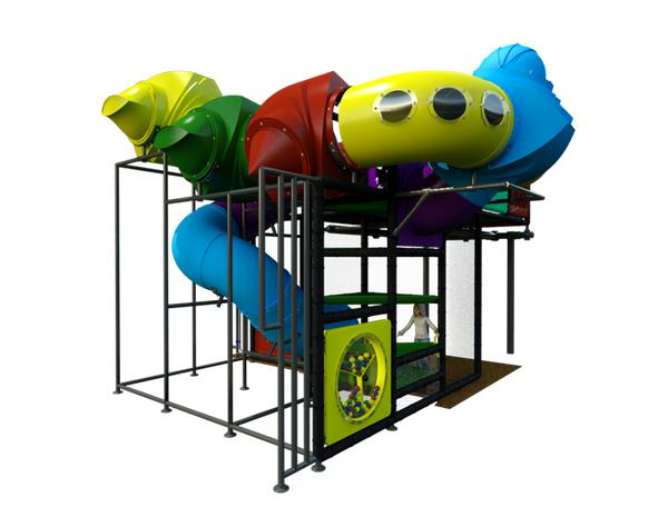 Indoor Playground  6248-0
