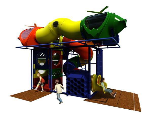 Indoor Playground 6581-0