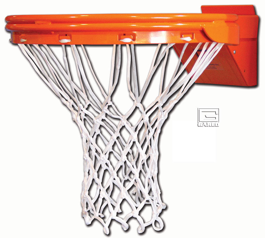 8800 Nylon Net Slam Dunk Basketball Rim
