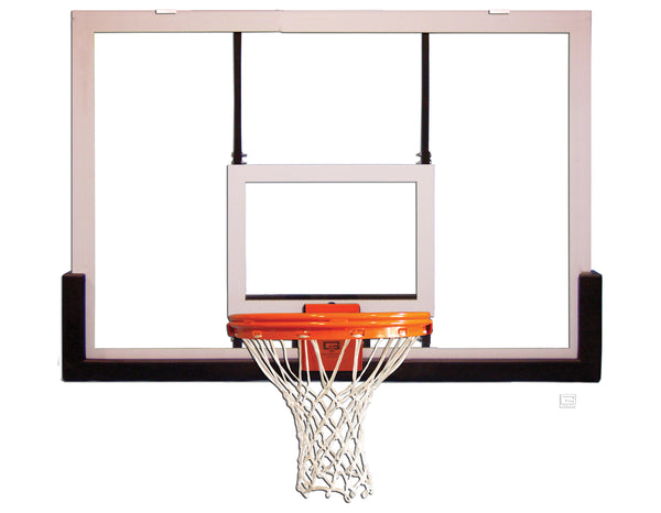 BB60A38 Acrylic Basketball Backboard