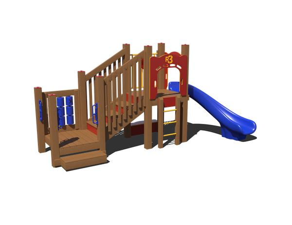 GGR3-0001 Composite Playset