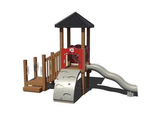 GGR3-0002 Composite Playset