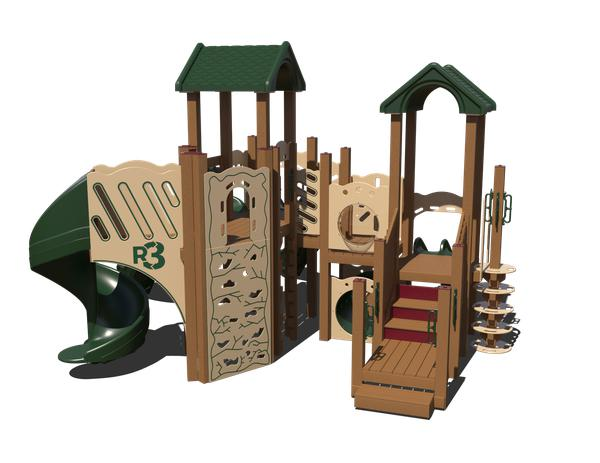 GGR3-0008 Composite Playset