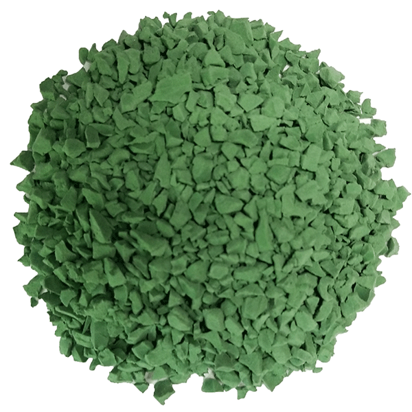 Running Track Repair Kit - Green